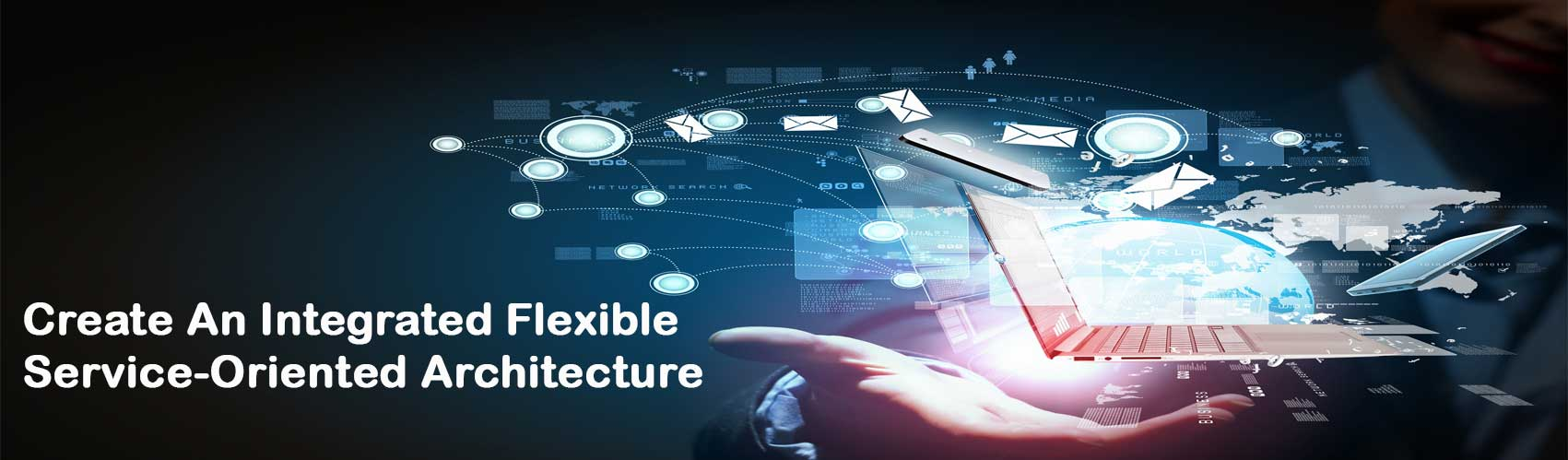 IT Strategy and Architecture